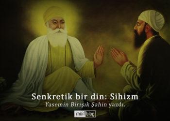 Senkretik bir din: Sihizm