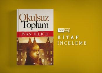 Okulsuz Toplum, Ivan Illich
