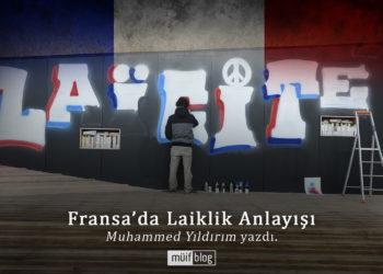 Fransa'da Laiklik Anlayışı