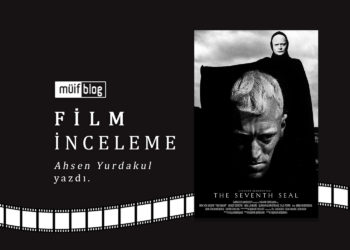 The Seventh Seal (Yedinci Mühür)