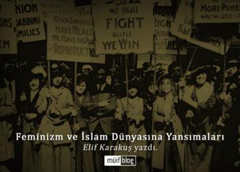Feminizm ve İslam Dünyasına Yansımaları