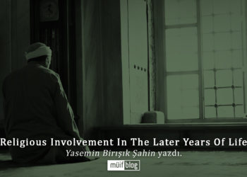 Religious Involvement In The Later Years Of Life