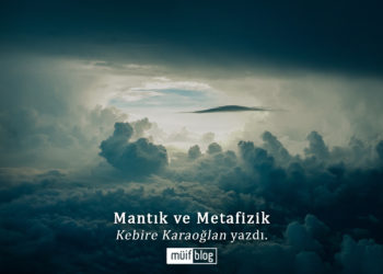 Mantık ve Metafizik
