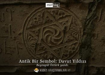 Antik Bir Sembol: Davut Yıldızı