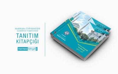 Marmara İlahiyat Tanıtım Kitapçığı