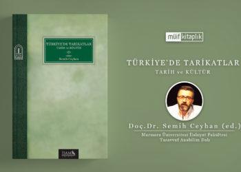 Türkiye'de Tarikatlar: Tarih ve Kültür | Doç.Dr. Semih Ceyhan