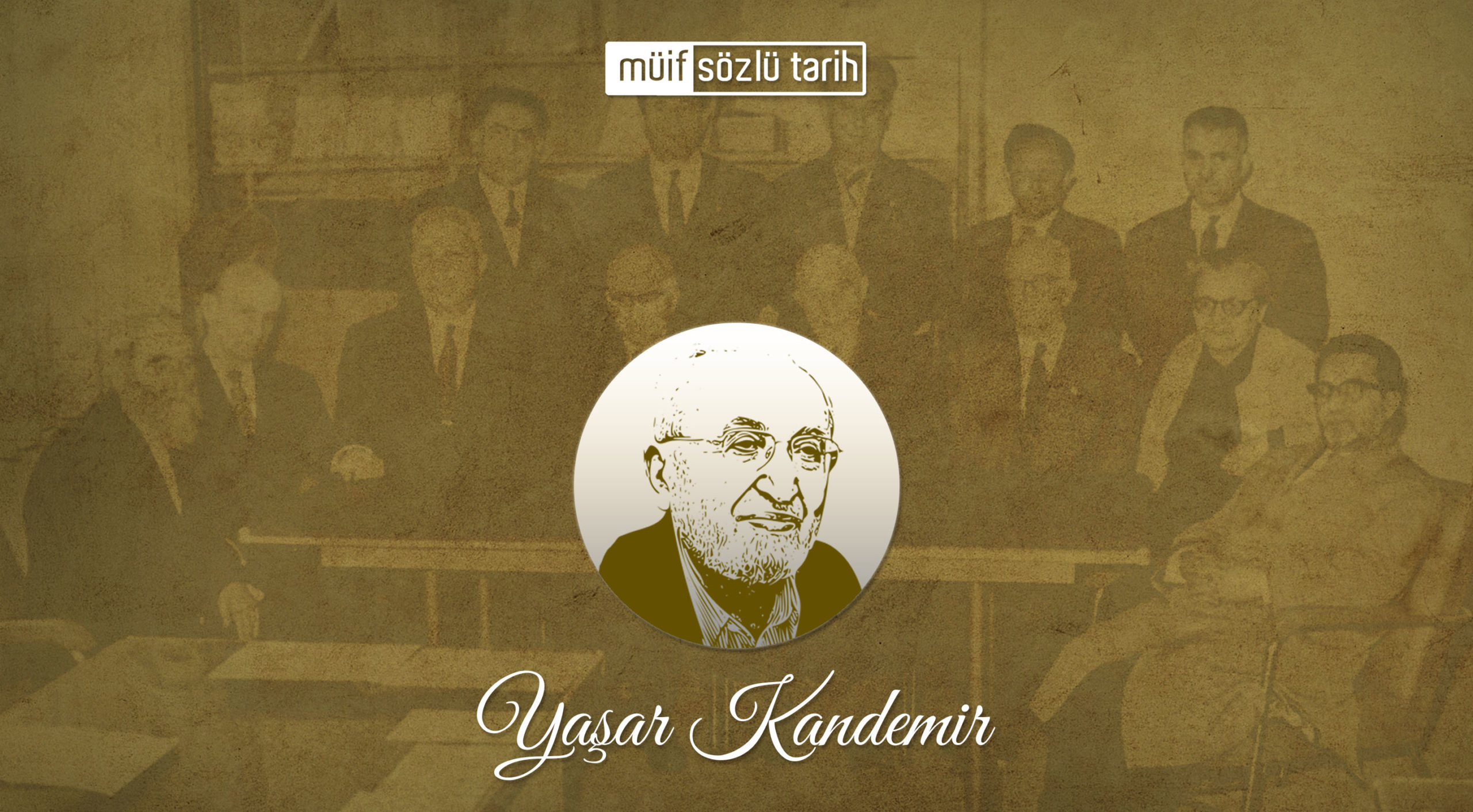 Prof. Dr. M. Yaşar Kandemir