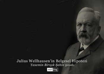 Julius Wellhausen'ın Belgesel Hipotezi