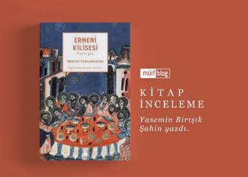 Ermeni Kilisesi | Kitap İnceleme