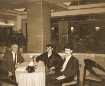 Ali Özek 1